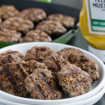 grass-fed buffalo nuggets
